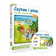 EduROM gra edukacyjna Czytam i Piszę 6-10 lat - produkt z tej samej kategorii