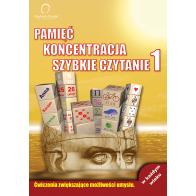 Akademia Umysłu TRÓJPAK cz.1 - produkt z tej samej kategorii