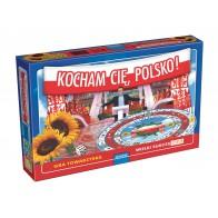Kocham Cię, Polsko! - produkt z tej samej kategorii