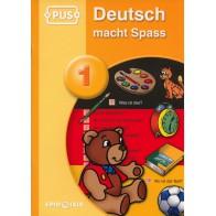 Język Niemiecki 1 - Deutsch macht Spass 1 - produkt z tej samej kategorii