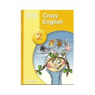 PUS. Crazy English 2 - produkt z tej samej kategorii