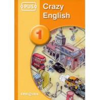 PUS. Crazy English 1 - produkt z tej samej kategorii