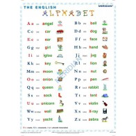 The English Alphabet - produkt z tej samej kategorii