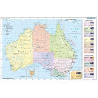 Australia political - produkt z tej samej kategorii