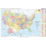 United States of America political - produkt z tej samej kategorii