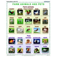 Farm animals and pets - produkt z tej samej kategorii