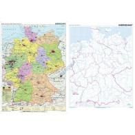 DUO Deutschland politisch / stumm - produkt z tej samej kategorii