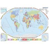 Welt politisch - Świat polityczny - produkt z tej samej kategorii