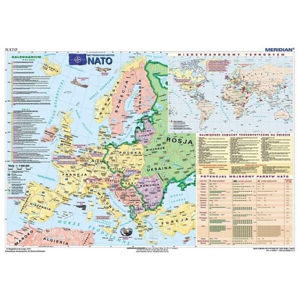 główne zdjęcie produktu - NATO