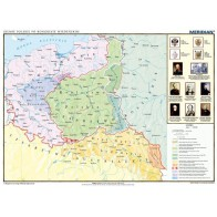 Ziemie polskie po kongresie wiedeńskim - produkt z tej samej kategorii