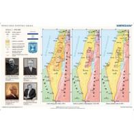 Powstawanie państwa Izrael - produkt z tej samej kategorii