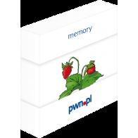 Memory logopedyczne - produkt z tej samej kategorii