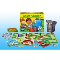 Sortujemy śmieci - gra ekologiczna - produkt z tej samej kategorii