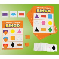 Bingo - kolory i kształty - produkt z tej samej kategorii