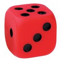 Duża kostka do gry - kropki 1-6 - produkt z tej samej kategorii