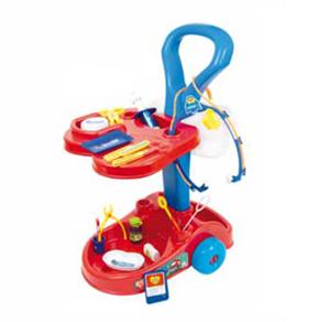 Akcesoria do kącików zabaw