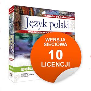 Pomoc dydaktyczna do języka polskiego