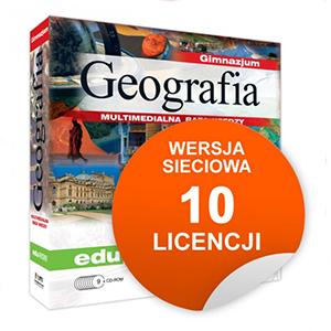 Pomoc dydaktyczna do geografii