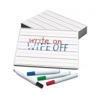 Tabliczka do pisania - trójlinia - 5 wierszy