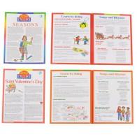 Active English - Subject 6 - Seasons