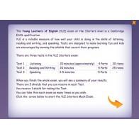 Kurs multimedialny do kursu Young Learners English Starters - licencja szkolna otwarta