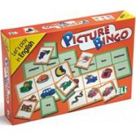 Gra komputerowa - Picture Bingo