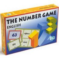 Gra komputerowa - The Number game