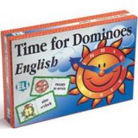 Gra komputerowa - Time for Dominoes