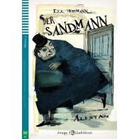 Junge ELI Lektüren CD - Der Sandmann