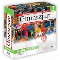 eduROM pakiet klasowy - Gimn. kl.1