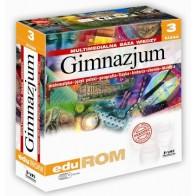 eduROM pakiet klasowy - Gimn. kl.3