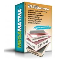 Megamatma - licencja dla placówek edukacyjnych - na 5 lat