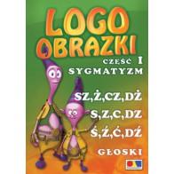 Logo Obrazki. Cz. 1 sygmantyzm