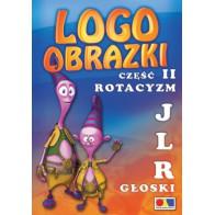 Logo Obrazki. Cz. 2 rotacyzm