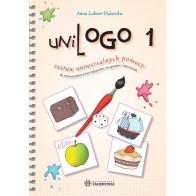 uniLOGO 1 - komplet pomocy dla logopedów, terapeutów i nauczycieli