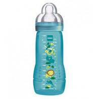 Butelka PC 330 ml Baby Bottle Monster Smoczek na butelkę  4+ szybki przepływ