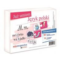 Już Umiem. Język Polski - licencja otwarta