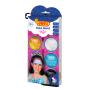 Farba do malowania twarzy 24 poj. 20ml display