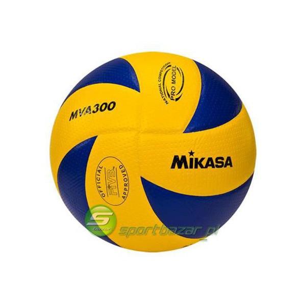 Piłka mikasa MVA 300