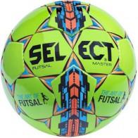 Piłka nożna Select Fustal Master