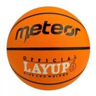 Piłka Meteor layup roz. 6