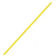 LASKA GIMNASTYCZNA SPOKEY żółta 120cm