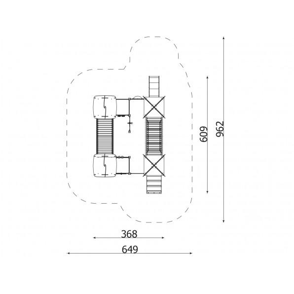 Quadro Maluch 12482