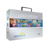 EduSensus. Logopedia -pakiet poszerzony