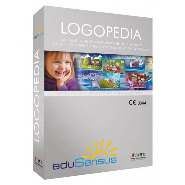 Logopedia PRO – pakiet podstawowy