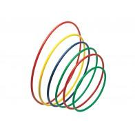 Obręcz okrągła pusta, śr. 50 cm
