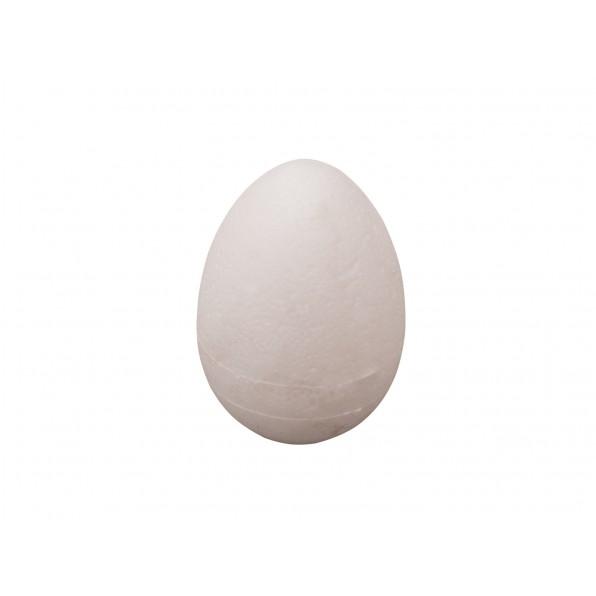 Jajko styropianowe 8 cm