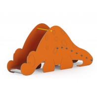 Zjeżdżalnia Dino (Ekstra Plus Ocynk)