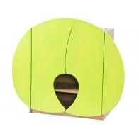 Żabka mała - szafka pastelowa