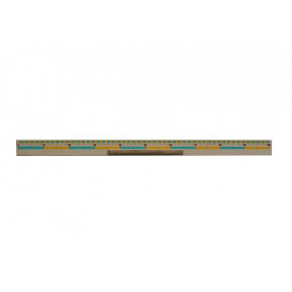 Liniał tablicowy - 1 m
